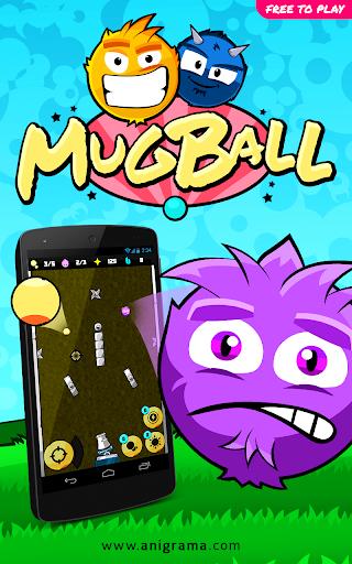 MugBall