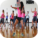 Zumba Dance Exercise icon