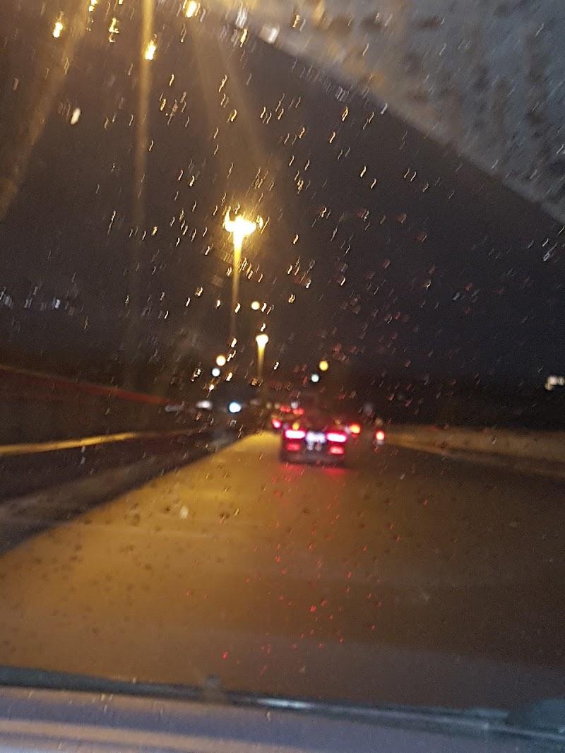 pioggia in serata di bettyboop