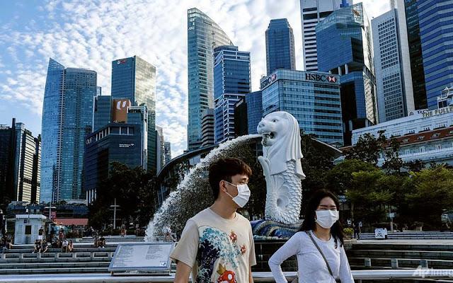 """SINGAPORE - """"ĐIỂM NÓNG"""" CỦA GIỚI SIÊU GIÀU TRONG ĐẠI DỊCH COVID - 19 - LUẬT TÂN SƠN"""