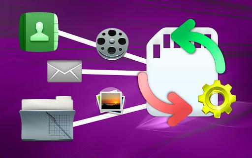 SD Card Data Recovery Helper