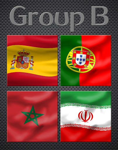 World Cup watch face background image complication  screenshots 10