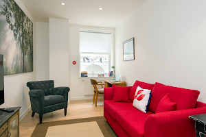 Sails of Discovery Apartment Bloomsbury