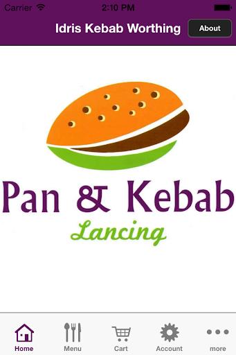 Pan Kebab Worthing