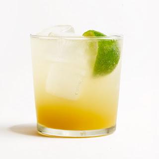 Homemade Hawaiian Ginger Ale.