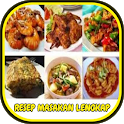 Resep Masakan Sehari Hari icon