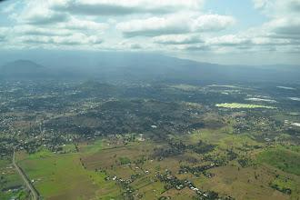 Photo: outskirts of Arusha