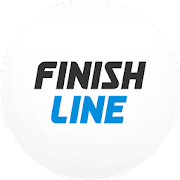 Finish Line - Winner's Circle