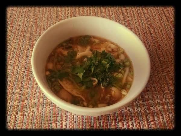 Photon Soup Recipe