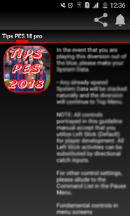 TIPS PES 18 PRO - náhled
