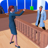 Virtual Lawyer Life Simulator