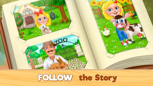 Grannyu2019s Farm: Free Match 3 Game filehippodl screenshot 5