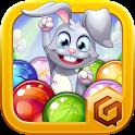 Forest Rescue: Bubble Pop icon