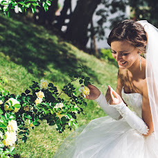 Wedding photographer Ekaterina Moskvina (kamoskvina). Photo of 22.08.2015