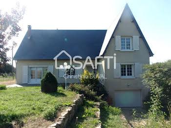 maison à Versigny (02)
