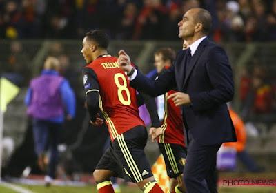 """Trois joueurs de Pro League ont joué avec les Diables: """"Jouer en Belgique n'est pas un frein"""""""