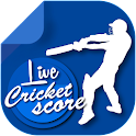 Cricket Live Score & Records icon
