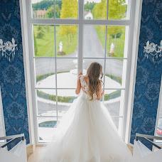 Wedding photographer Zoltán Szűcs (StudioPixel). Photo of 08.06.2018