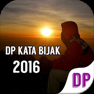 Dp Kata Bijak 2017 1 2 Apk Free Video Players Editors Application Apk4now