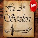 Hz Ali Sözleri icon