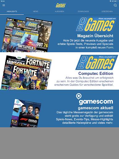 PC Games Apk 1