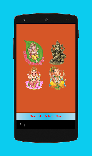 Ganesha Chanting Mantra