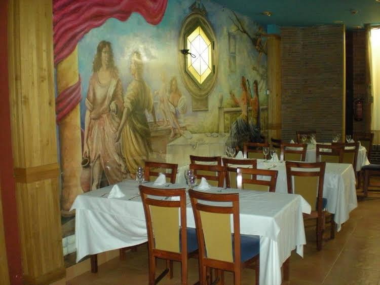 SAN ROQUE - Hotel y Restaurante - REINOSA