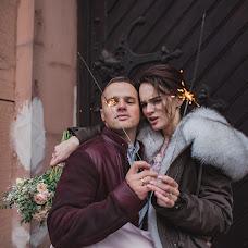Wedding photographer Olga Melnikova (Lyalyaphoto). Photo of 21.12.2017