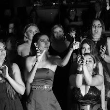 Fotógrafo de bodas Irais Mejia (iraismejia). Foto del 24.12.2016