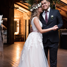 Wedding photographer Nikolay Sokolov (Nikola). Photo of 29.07.2018