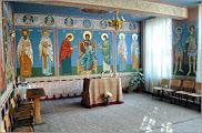 Photo: Turda - Colegiul Tehnic (capela, Str. Basarabiei 48) - de pe net. R.C.