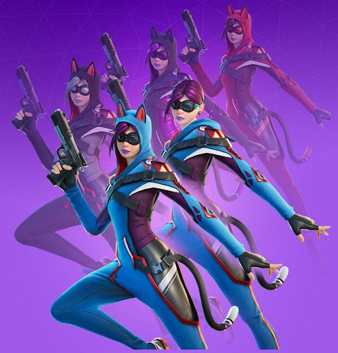 Fortnite Battle Royale wallpaper HD 2020 screenshot 6