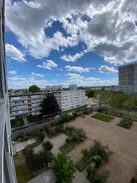 Appartement 5 pièces 92,42 m2