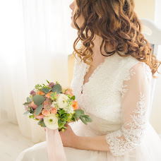 Wedding photographer Anastasiya Kotyagina (Sciurus). Photo of 15.05.2018