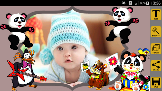 Download Baby Photo Frames For PC Windows and Mac apk screenshot 6
