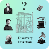 Discoveries & Inventions