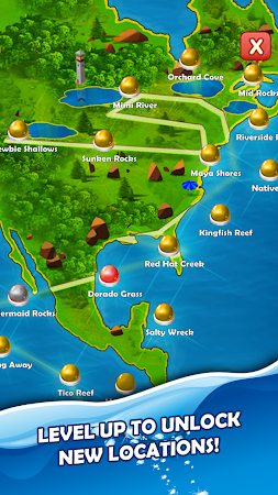 Fish Pro: Fishing Extreme 3D 1.2 screenshot 1145812