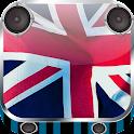 Radio England icon