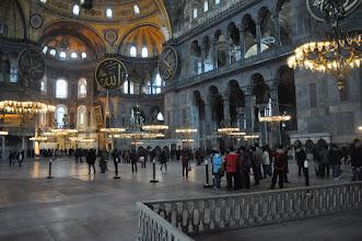 Photo: Santa Sofia - Istanbul