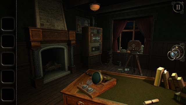 The Room Three v1.0 Full APK + OBB Data Files 5