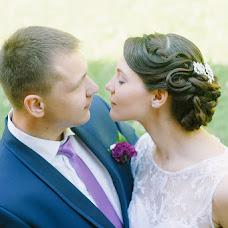 Wedding photographer Irina Evushkina (irisinka). Photo of 28.09.2015