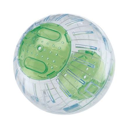 FP Baloon Medium Hamsterboll Mixade Färger Ø18cm