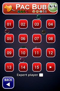 Pac Bub screenshot 3