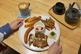 吉十咖啡 甜點烘焙GODSPEED CAFÉ & BAKERY