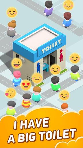 Idle Shopping Mall screenshot 5