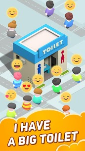 Idle Shopping Mall Apk Download For Android and Iphone 5
