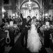 Wedding photographer Luis Becerra (studiovortice). Photo of 17.03.2016