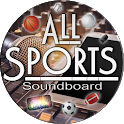 All-Sports Soundboard icon