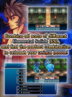 RPG Link of Hearts - KEMCO- screenshot thumbnail
