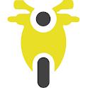 Chartered Bike icon